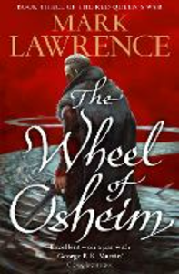 Ebook in inglese The Wheel of Osheim Lawrence, Mark