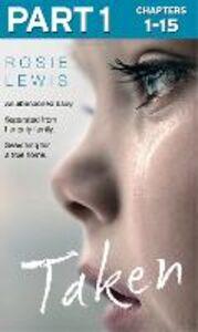 Ebook in inglese Taken Lewis, Rosie