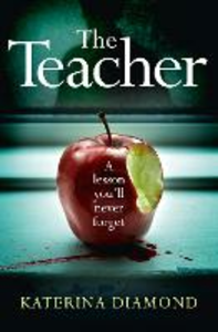 Ebook in inglese The Teacher Diamond, Katerina