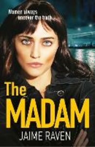 Ebook in inglese The Madam Raven, Jaime