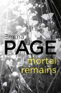 Ebook in inglese Mortal Remains Page, Emma