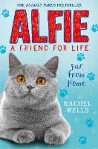 Ebook in inglese Alfie Far From Home Wells, Rachel