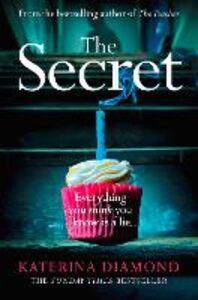 Ebook in inglese The Secret Diamond, Katerina