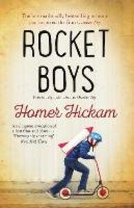Foto Cover di Rocket Boys, Ebook inglese di Homer H. Hickam, edito da HarperCollins Publishers