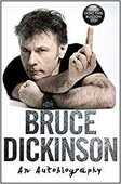 Libro in inglese What Does This Button Do?: The No.1 Sunday Times Bestselling Autobiography Bruce Dickinson