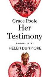 Grace Poole Her Testimony