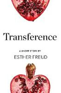 Ebook in inglese Transference Freud, Esther