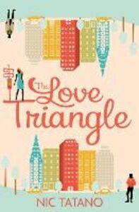Ebook in inglese The Love Triangle Tatano, Nic