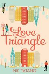 Ebook in inglese The Love Triangle Tatano, Nic