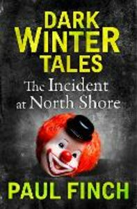 Ebook in inglese Incident at North Shore Finch, Paul