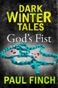 Ebook in inglese God's Fist Finch, Paul