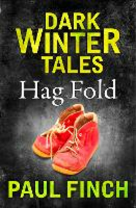 Ebook in inglese Hag Fold Finch, Paul