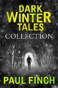 Ebook in inglese a collection of horror short stories Finch, Paul