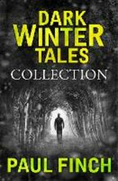 a collection of horror short stories