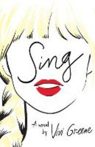Ebook in inglese Sing Greene, Vivi
