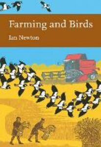 Ebook in inglese Farmland Birds Newton, Ian