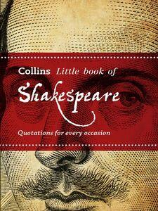 Foto Cover di Little Book of Shakespeare, Ebook inglese di John Mannion, edito da HarperCollins Publishers