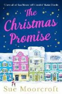 Ebook in inglese The Christmas Promise Moorcroft, Sue