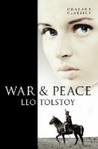 Ebook in inglese War and Peace (Collins Classics) Tolstoy, Leo