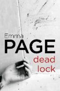 Deadlock - Emma Page - cover