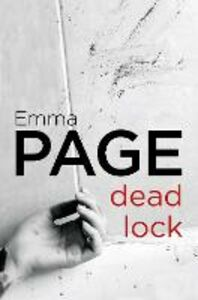 Ebook in inglese Deadlock Page, Emma