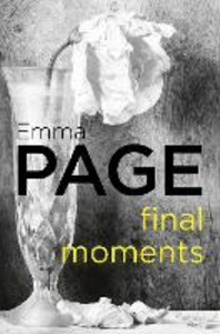 Ebook in inglese Final Moments Page, Emma