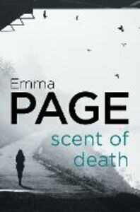 Ebook in inglese Scent of Death Page, Emma