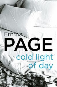 Ebook in inglese Cold Light of Day Page, Emma