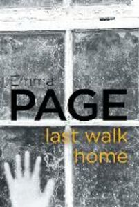 Ebook in inglese Last Walk Home Page, Emma