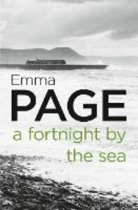 Ebook in inglese A Fortnight by the Sea Page, Emma