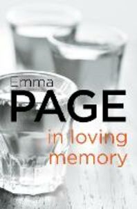 Ebook in inglese In Loving Memory Page, Emma