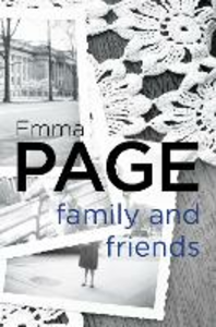 Ebook in inglese Family and Friends Page, Emma