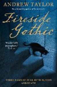 Ebook in inglese Fireside Gothic Taylor, Andrew