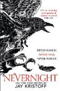 Ebook in inglese Nevernight Kristoff, Jay