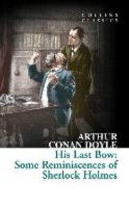 Ebook in inglese His Last Bow Doyle, Sir Arthur Conan