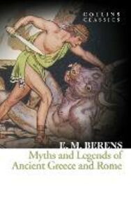 Ebook in inglese Myths and Legends of Ancient Greece and Rome Berens, E. M.