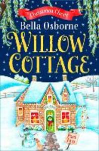 Ebook in inglese Christmas Cheer Osborne, Bella