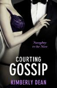 Ebook in inglese Courting Gossip Dean, Kimberly