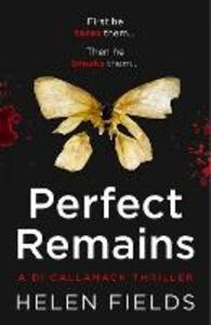 Ebook in inglese Perfect Remains Fields, Helen