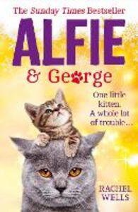 Foto Cover di Alfie and George, Ebook inglese di Rachel Wells, edito da HarperCollins Publishers