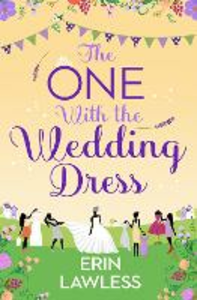 Ebook in inglese The One with the Wedding Dress Lawless, Erin
