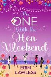 Ebook in inglese The One with the Hen Party Lawless, Erin