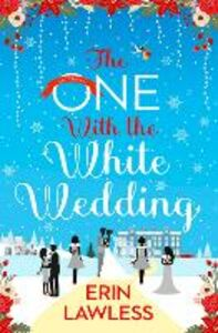 Ebook in inglese The One with the White Wedding Lawless, Erin