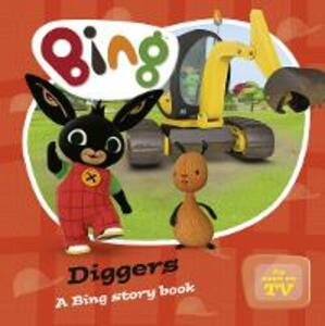 Diggers - cover