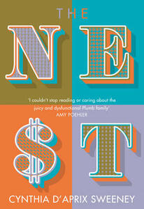 The Nest: America'S Hottest New Bestseller - Cynthia D'Aprix Sweeney - cover