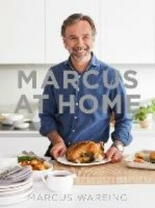 Ebook in inglese Marcus at Home Wareing, Marcus