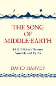 Ebook in inglese The Song of Middle-earth Harvey, David