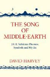 The Song of Middle-earth