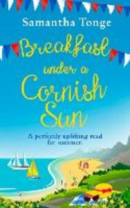 Ebook in inglese Breakfast at Poldark's Tonge, Samantha