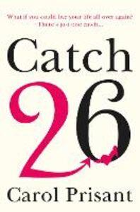Ebook in inglese Catch-26 Prisant, Carol